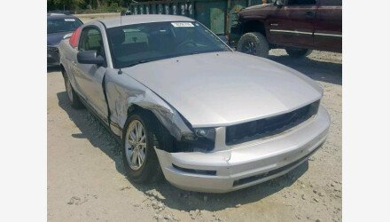 2006 Ford Mustang Coupe for sale 101219616