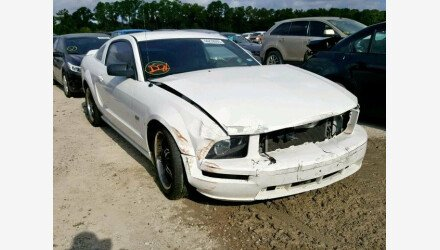 2006 Ford Mustang GT Coupe for sale 101220689