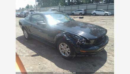 2006 Ford Mustang Coupe for sale 101221037
