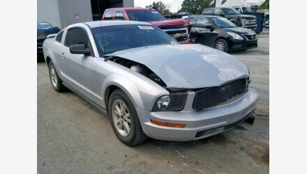 2006 Ford Mustang Coupe for sale 101223170