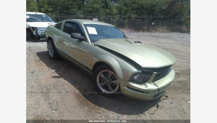 2006 Ford Mustang Coupe for sale 101223306