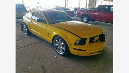 2006 Ford Mustang Coupe for sale 101223826