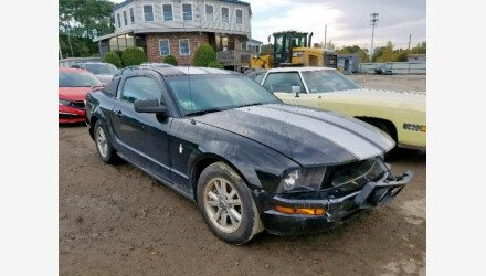 2006 Ford Mustang Coupe for sale 101223861