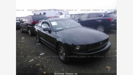 2006 Ford Mustang Coupe for sale 101223965