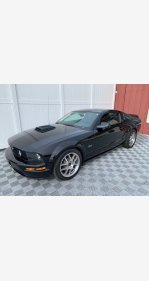 2006 Ford Mustang GT Coupe for sale 101224278
