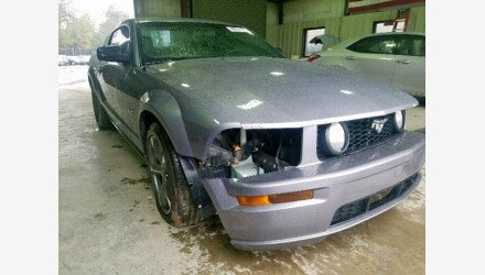 2006 Ford Mustang GT Coupe for sale 101224418