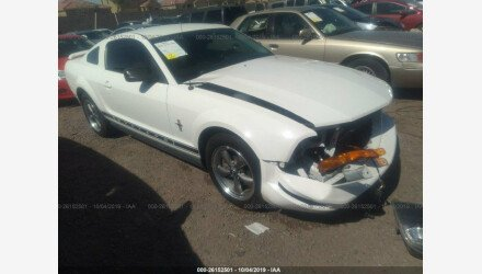 2006 Ford Mustang Coupe for sale 101224460