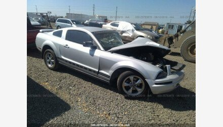2006 Ford Mustang Coupe for sale 101224504
