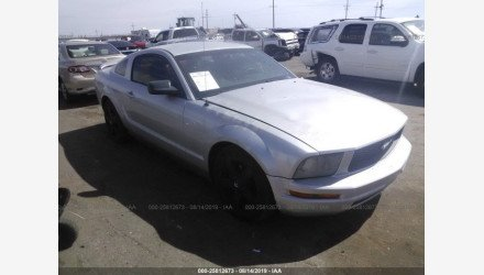 2006 Ford Mustang Coupe for sale 101224566