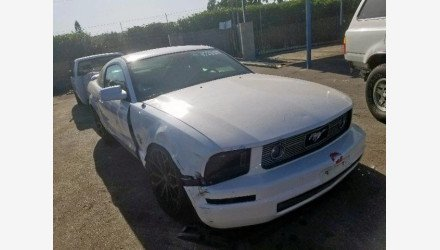 2006 Ford Mustang Coupe for sale 101225075