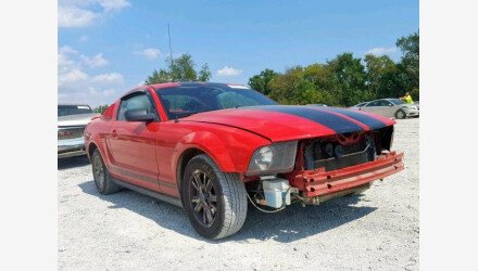 2006 Ford Mustang Coupe for sale 101226599