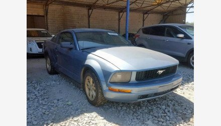 2006 Ford Mustang Coupe for sale 101226601