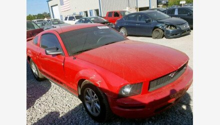 2006 Ford Mustang Coupe for sale 101226646