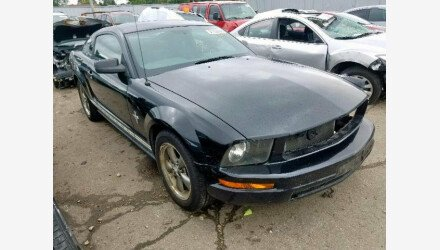 2006 Ford Mustang Coupe for sale 101227701