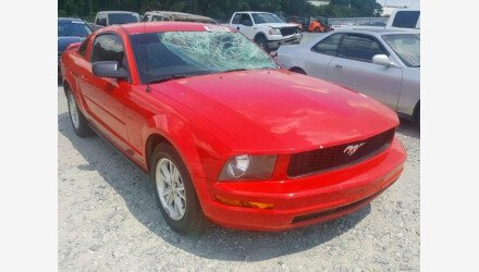2006 Ford Mustang Coupe for sale 101233879