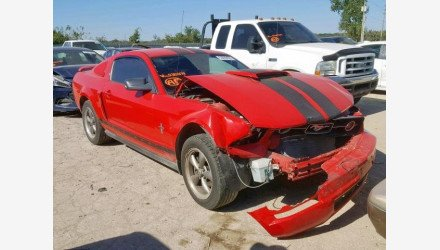 2006 Ford Mustang Coupe for sale 101234611