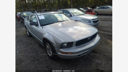 2006 Ford Mustang Coupe for sale 101236004