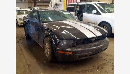 2006 Ford Mustang Coupe for sale 101236677