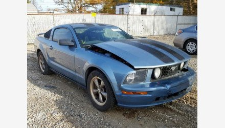 2006 Ford Mustang GT Coupe for sale 101238538