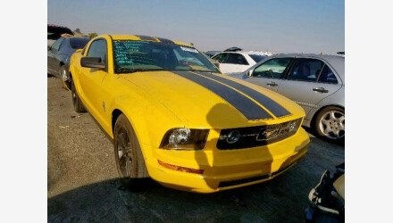 2006 Ford Mustang Coupe for sale 101238565