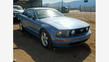 2006 Ford Mustang GT Coupe for sale 101238676