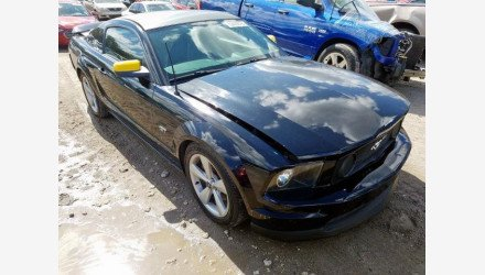 2006 Ford Mustang GT Coupe for sale 101239459
