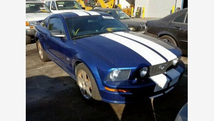 2006 Ford Mustang GT Coupe for sale 101239465