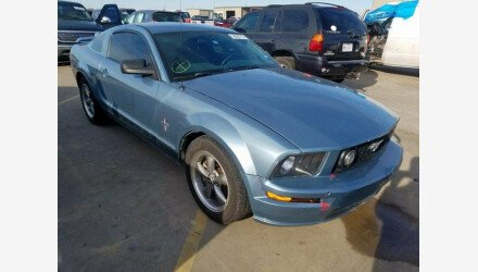 2006 Ford Mustang Coupe for sale 101239468