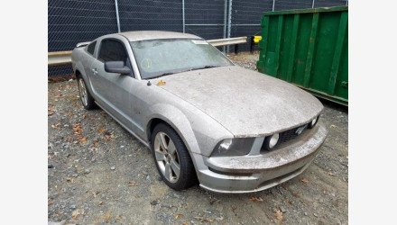 2006 Ford Mustang GT Coupe for sale 101239530