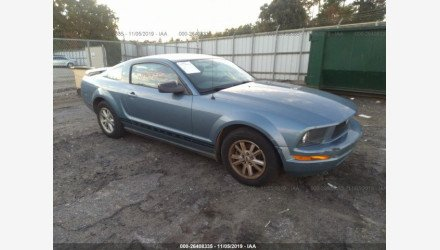 2006 Ford Mustang Coupe for sale 101240041