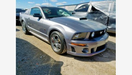 2006 Ford Mustang GT Coupe for sale 101240582