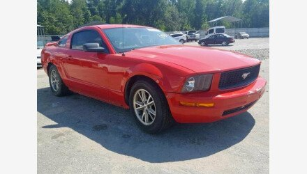 2006 Ford Mustang Coupe for sale 101240918