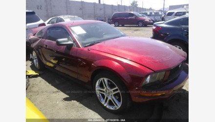 2006 Ford Mustang Coupe for sale 101241723