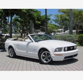 2006 Ford Mustang for sale 101248432