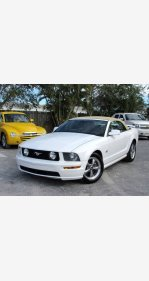 2006 Ford Mustang GT Convertible for sale 101248432