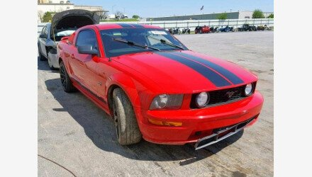 2006 Ford Mustang GT Coupe for sale 101249429