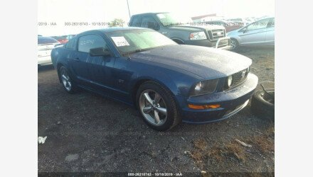 2006 Ford Mustang GT Coupe for sale 101253816