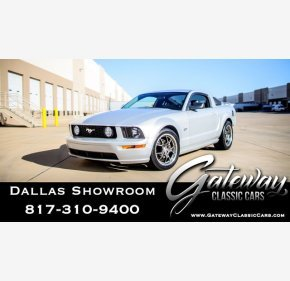 2006 Ford Mustang GT Coupe for sale 101255293
