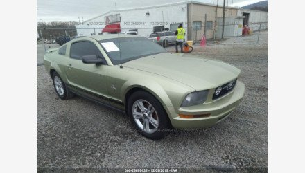 2006 Ford Mustang Coupe for sale 101267446