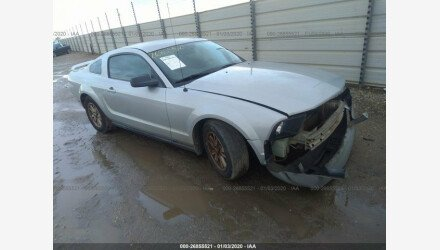 2006 Ford Mustang Coupe for sale 101269486