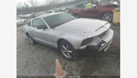 2006 Ford Mustang Coupe for sale 101269491