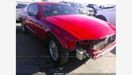 2006 Ford Mustang Coupe for sale 101269505