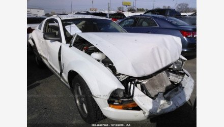 2006 Ford Mustang Coupe for sale 101269521