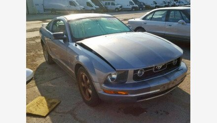 2006 Ford Mustang Coupe for sale 101273102