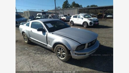 2006 Ford Mustang Coupe for sale 101274165