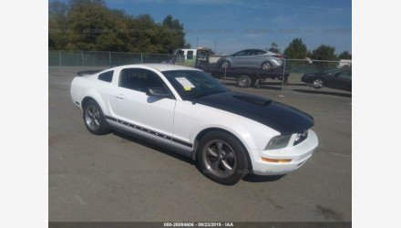 2006 Ford Mustang Coupe for sale 101274638