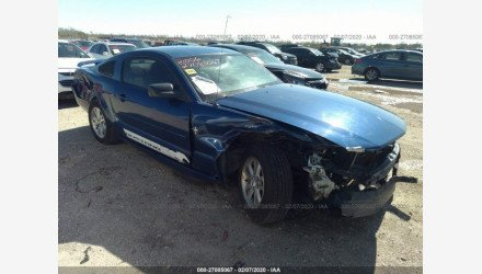 2006 Ford Mustang Coupe for sale 101284981