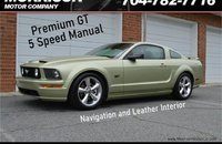 2006 Ford Mustang GT Coupe for sale 101286842