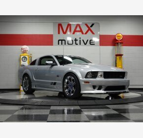 2006 Ford Mustang Saleen for sale 101336938