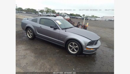 2006 Ford Mustang GT Coupe for sale 101340361